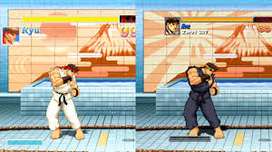 ultra street fighter 2 review grand