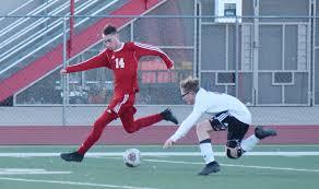 Mingus boys soccer tops Lee Williams on senior night | The Verde  Independent | Cottonwood, AZ