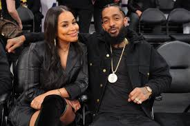 Who Is Nipsey Hussle's Wife? Facts About Girlfriend Lauren London