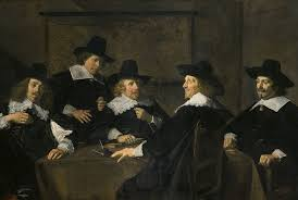 The Frans Hals Museum Receives a Historic Gift of Art Worth More than €100  Million - Alain.R.Truong