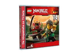 LEGO® Ninjago Teil 14: 0888750369420: Amazon.com: Books