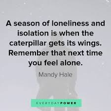 135 lonely es 2020 feeling