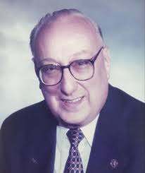 Ralph W. Johnson (2000) - AGC of America - Centennial