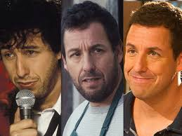 The best and worst films Adam Sandler has ever been in - Insider