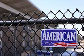 Why All The Confusion Over Vinyl Coated Chain Link The American Fence Company