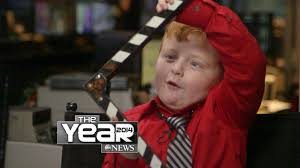 Apparently Kid' Noah Ritter Outtakes: 'Turn Down For What?' Video - ABC News