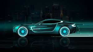 Neon Sports Cars Wallpapers Top Free Neon Sports Cars
