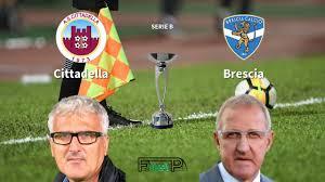 Cittadella vs Brescia Live Stream, Odds, H2H, Tip - 04/10/2020