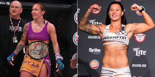 Report: Cris Cyborg vs. Arlene Blencowe set for Bellator 249 on October  15th. | | FightBook MMA - UFC and Combat Sports News