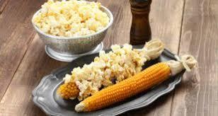 خواص پاپ کورن - تولید عمده غلات ذرت و جو پرک | غلاتین