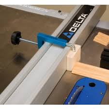 2 Pack Rockler Universal Fence Clamps 31373