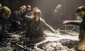 tv series fear the walking dead