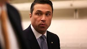 Rep. Michael Grimm To Face Criminal Charges, Lawyer Says : The Two ...