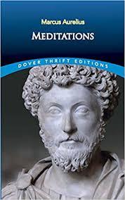 Amazon.com: Meditations (Dover Thrift Editions) (8601420632387): Marcus  Aurelius: Books