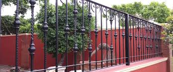 Cavitetrail Glass Railings Philippines Tempered Glass Wrought Iron Railings Gates Grills Metal Fabrication Curved Glass Glass Railing Supplier In The Philippines