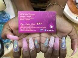 top nails tech nail salon 33409
