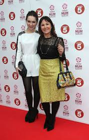 Arlene Phillips, Abigail Phillips - Arlene Phillips and Abigail ...