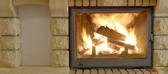 cleaning your limestone fireplace