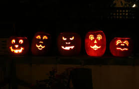 Five Little Pumpkins Quintessential Halloween Poems For Preschoolers Famlii