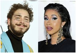 AP: Cardi B, Post Malone won't compete for new artist Grammy