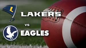 Laker Game Day: LIVE Eagles @ Lakers ...