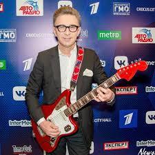 Валерий Сюткин | Новости шоу бизнеса и музыки NEWSmuz.com