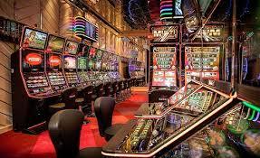 EGT becomes key supplier in Monaco – CasinoCompendium