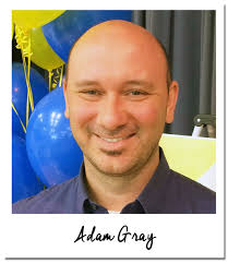 LISD Profile: Polser Elementary's Adam Gray