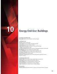 pdf chapter 10 energy end use buildings