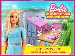 barbie dreamhouse adventures apk for