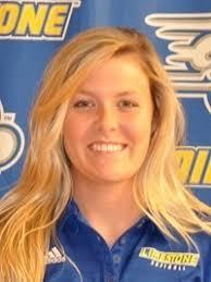 Chelsea Smith - Softball - Limestone University Athletics