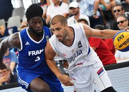 Dusan Bulut Aka Mr Bullutproof Is The World S Best Three On Three Basketball Player
