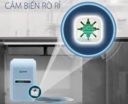 Máy lọc nước thông minh và các tính năng trên máy lọc nước thông minh?