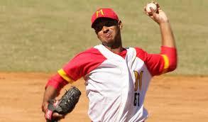 Abanderan equipo de béisbol de Cuba a preolímpico de Arizona
