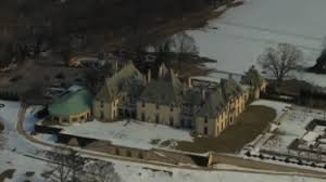 oheka castle faced financial struggles