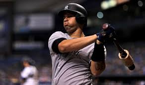 What Should the Yankees Do About Gary Sanchez?