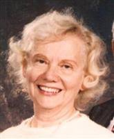 Obituary of Rosella Smith | Brian E. Wood Funeral Home | Located in...