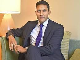 We need inclusive capitalism that can help vulnerable people: Rajiv J Shah,  President, Rockefeller Foundation - The Economic Times