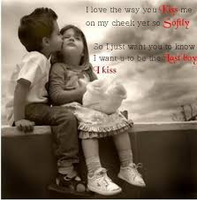 i love the way you kiss me comment pics