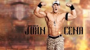 Jancok John Cena Latest Hd Wallpapers 2013