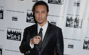 "Aasif Mandvi says his doctor role in Sacha Baron Cohen's ""The ..."