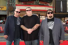 Pawn Stars' Corey Harrison and Wife Filing For Divorce After Only ...