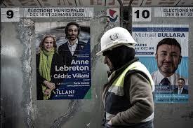 Risultato immagini per municipal paris