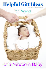 gift ideas for pas of a newborn baby