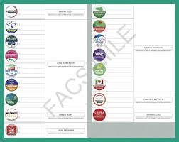 Come si vota alle elezioni regionali in Emilia Romagna