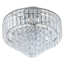 olivia 3 light ceiling fitting