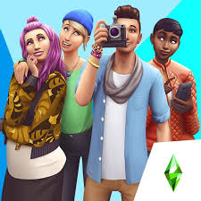 the sims video games official ea site