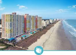 myrtle beach south carolina vacation