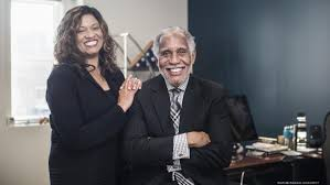 The Boss: Cushion Employer Services' Bill Martin and Pam Martin ...