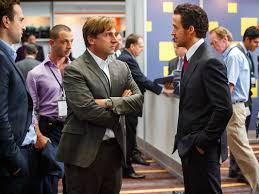 Adam McKay on 'The Big Short' - Business Insider